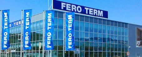 Poslovni objekt Feroterm, Kukuljanoo, Rijeka