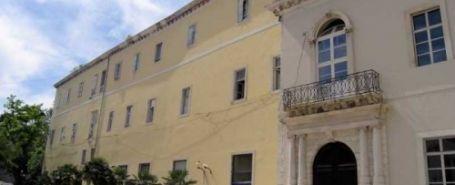 Kneževa i providurova palača, Zadar