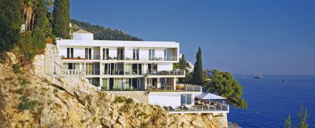 Hotel Villa Dubrovnik
